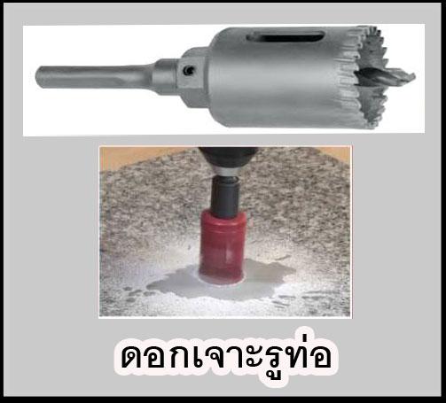 hole-saw
