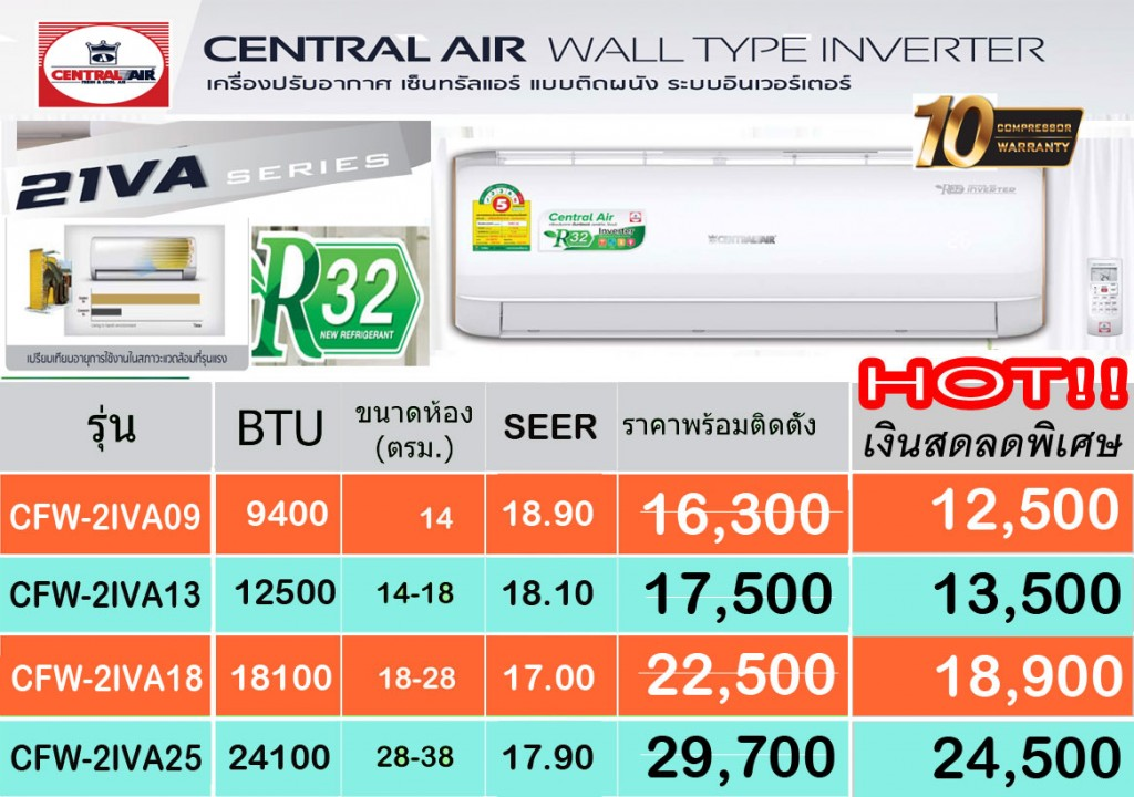CENTRAL-2IVA
